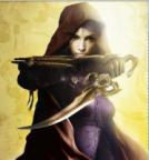 Lady's Avatar